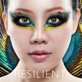 Resilient-CD-cover