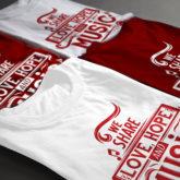 Tshirt Mockup 1
