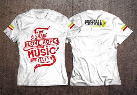 Tshirt (White)